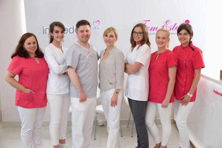Zahnärztliche Behandlung im Ausland, unser Team